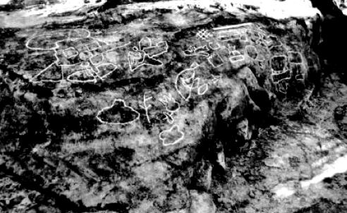 Uruan Rock Engravings
